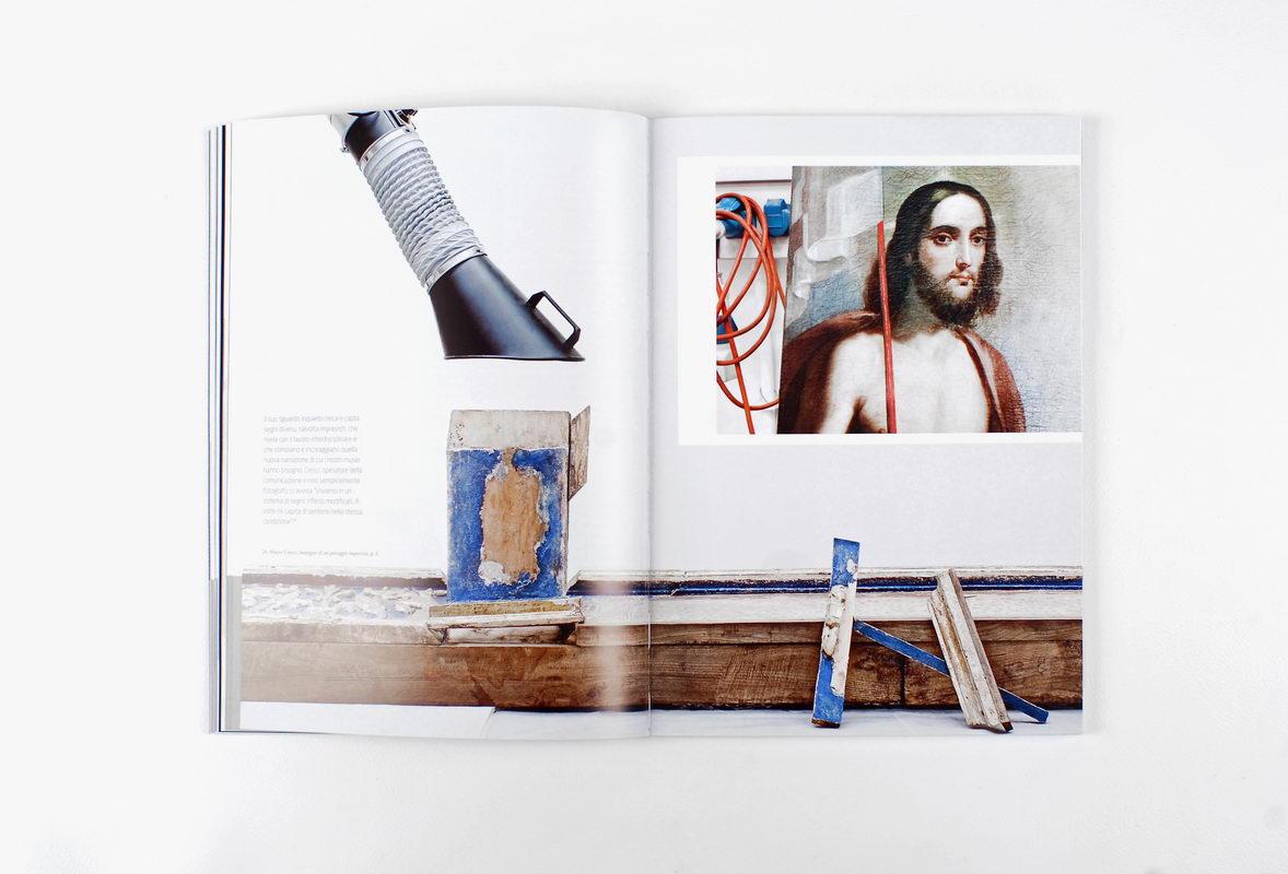 Mario Cresci catalogo